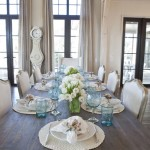 Cassique Dining Room Table