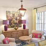 Jolene Smith Interiors Breakfast Nook