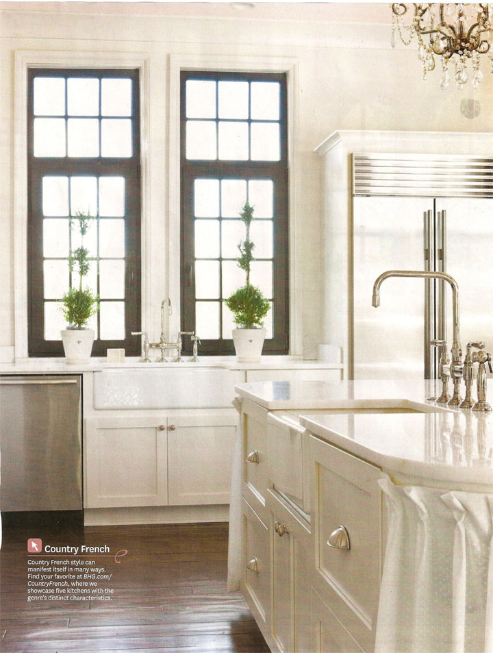 Beautiful Kitchens and Baths | Jolene Smith Interiors